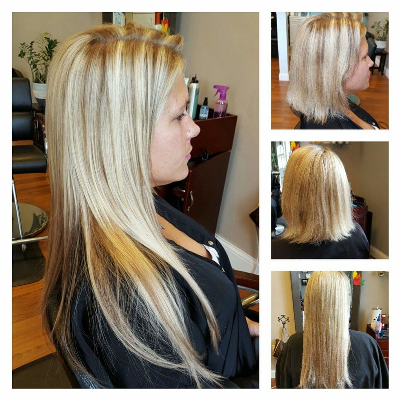 Stow Ohio Hair Extensions